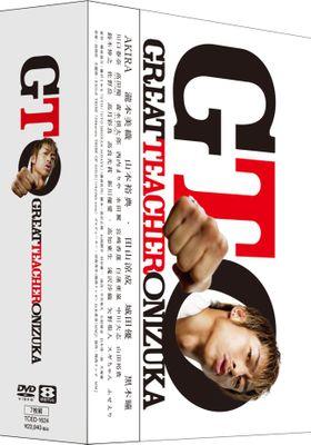 『GTO 2012』のポスター
