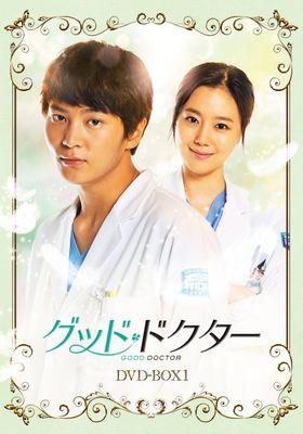 굿 닥터의 포스터