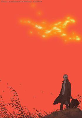 Mushi-Shi: Next Passage's Poster
