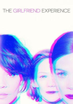 『ガールフレンド・エクスペリエンス シーズン2: エリカ & アンナ』のポスター