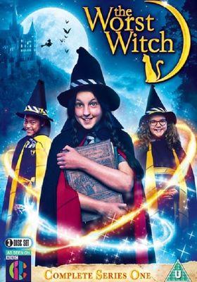 『ミルドレッドの魔女学校 シーズン1』のポスター