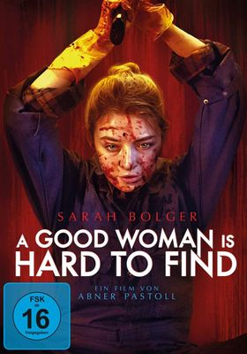 『A Good Woman Is Hard to Find(原題)』のポスター