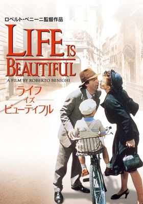 Life Is Beautiful's Poster