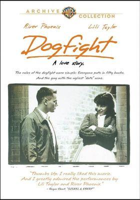 『恋のドッグファイト』のポスター