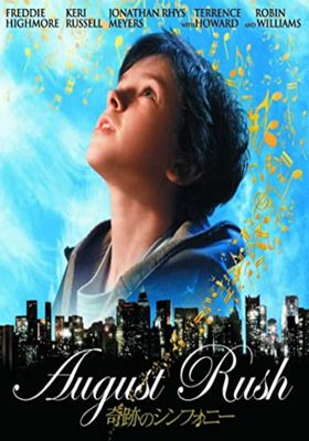 August Rush's Poster