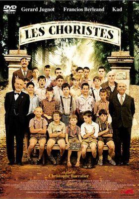 The Chorus's Poster
