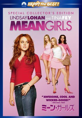 Mean Girls's Poster