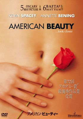 American Beauty's Poster