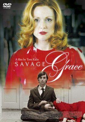 Savage Grace's Poster