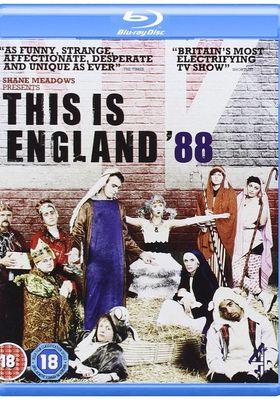 『THIS IS ENGLAND』のポスター