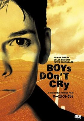 Boys Don't Cry's Poster
