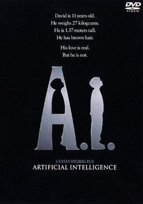 A.I. Artificial Intelligence's Poster