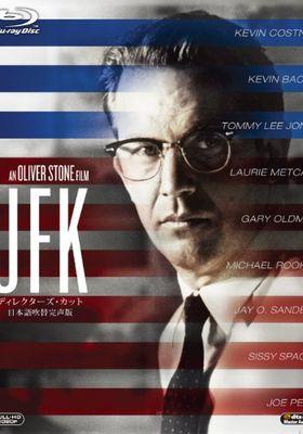 『JFK』のポスター