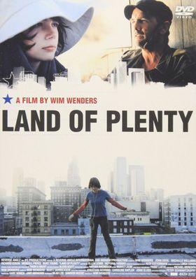 Land of Plenty's Poster
