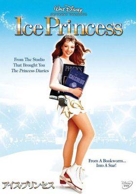 Ice Princess's Poster