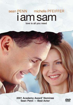 『アイ・アム・サム』のポスター