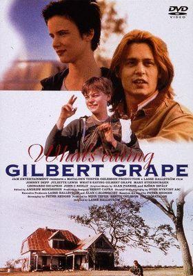 길버트 그레이프의 포스터