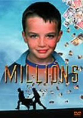 『ミリオンズ』のポスター
