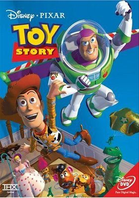 Toy Story's Poster