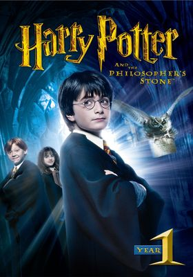 Harry Potter and the Sorcerer s Stone's Poster