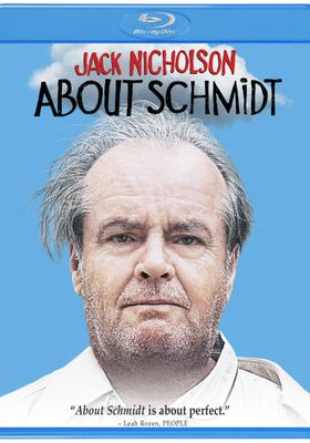 About Schmidt's Poster