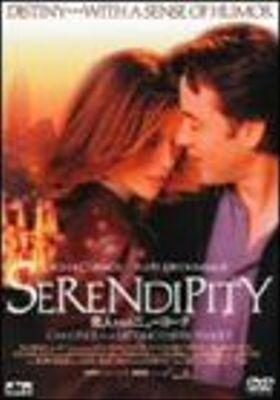 Serendipity's Poster