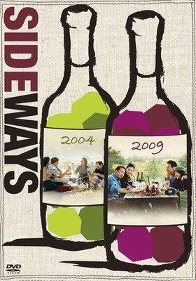 『サイドウェイズ』のポスター