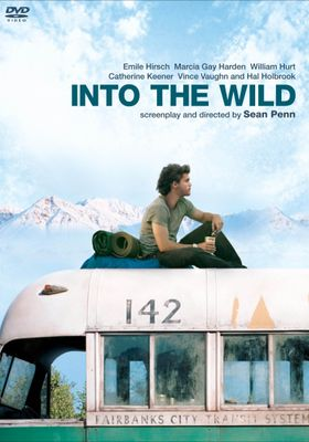 Into the Wild's Poster