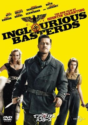 Inglourious Basterds's Poster