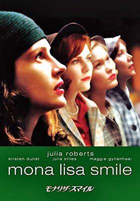 Mona Lisa Smile's Poster