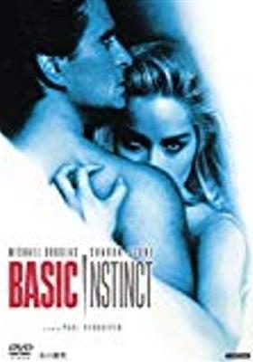 Basic Instinct's Poster