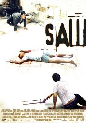 Saw's Poster