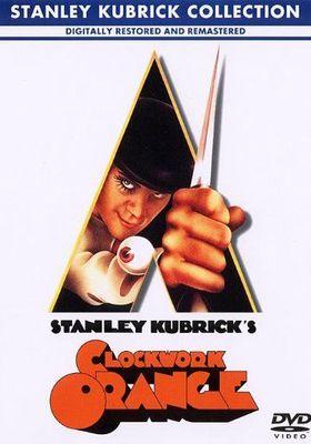 A Clockwork Orange's Poster