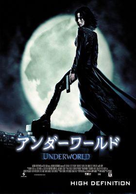 Underworld's Poster