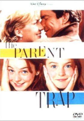 The Parent Trap's Poster