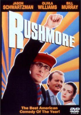 Rushmore's Poster
