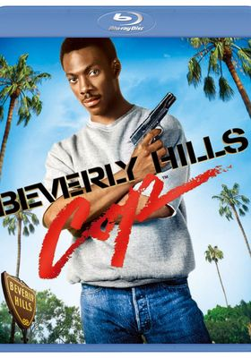 Beverly Hills Cop's Poster