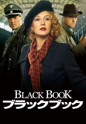 Black Book's Poster