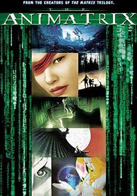 The Animatrix's Poster