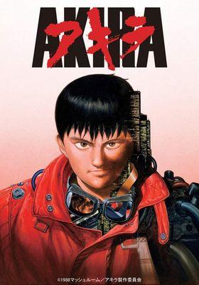 Akira's Poster