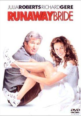 Runaway Bride's Poster