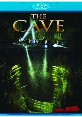 The Cave's Poster