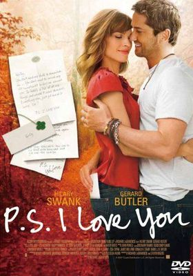 P.S. I Love You's Poster