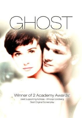Ghost's Poster