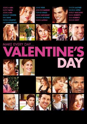 Valentine's Day's Poster