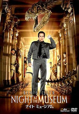 Night at the Museum's Poster