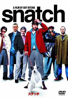 Snatch's Poster