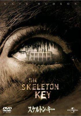 The Skeleton Key's Poster