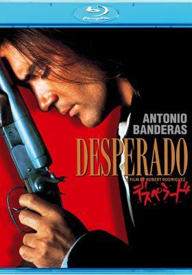 Desperado's Poster