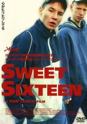 『SWEET SIXTEEN』のポスター